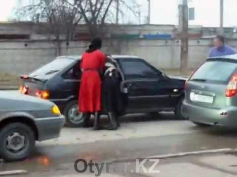 Очередная кража невесты в Шымкенте