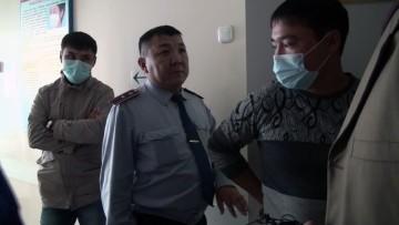 Медики Шымкента намерены инициировать проверку в системе КУИС