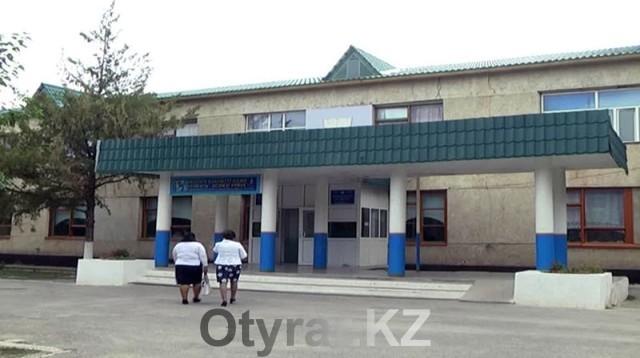 Учитель в ЮКО избил ученика за то, что тот попросил повторить задание. Школа в Мартобе