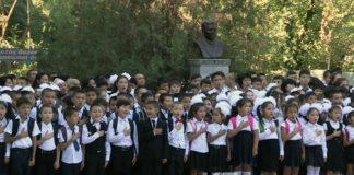 Готовы ли школы Шымкента ко Дню знаний