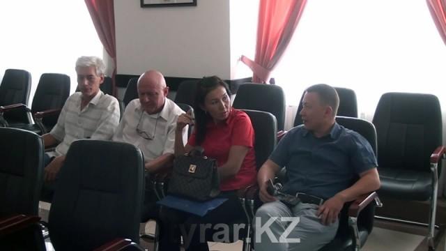 Журналисты от СМИ на процессе по Рамзие Юнусовой