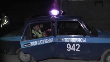 В Шымкенте предотвращено похищение человека