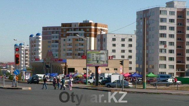 Масштабная ярмарка прошла в Каратауском районе Шымкента