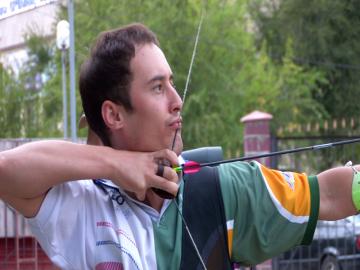 В Шымкенте стартовал Кубок Казахстана по стрельбе из лука