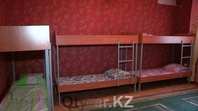 Первый хостел открылся в Шымкенте