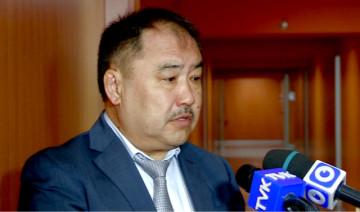 Сейтжамал Пакеев, начальник управления здравоохранения ЮКО