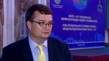 Мнение эксперта о развитии туризма в Казахстане