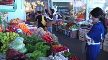 Поднялись ли цены на продукты в канун праздника Курбан айт