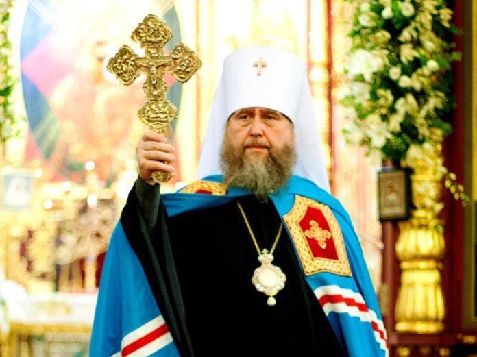 Архипастырь Казахстана, Митрополит Александр, отслужит литургию в Чапаевке