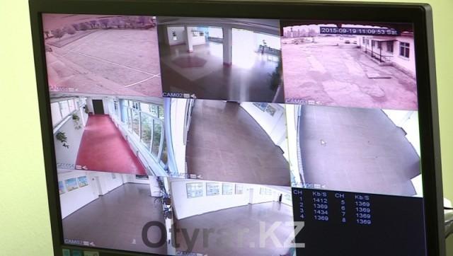 """Школьник гимназии """"Каусар"""" попал в реанимацию после драки"""