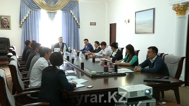 """«Kazmedpribor Holding"""" - с уверенностью в будущее"""