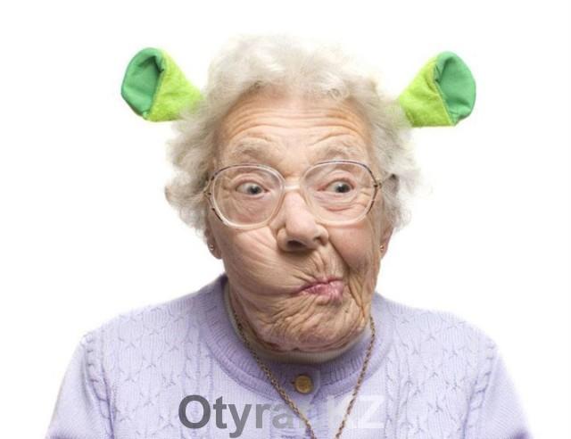 Ко дню пожилых людей. Когда я стану старой...