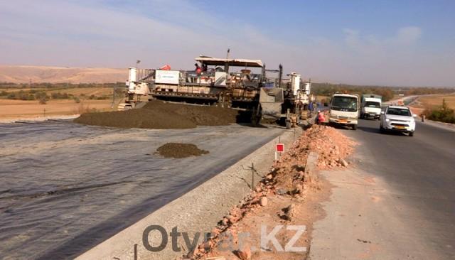 Не закончат в срок и строительство самой магистрали