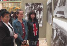 """В художественной галереи открылась фотовыставка """"Шымкент вчера, сегодня, завтра"""""""