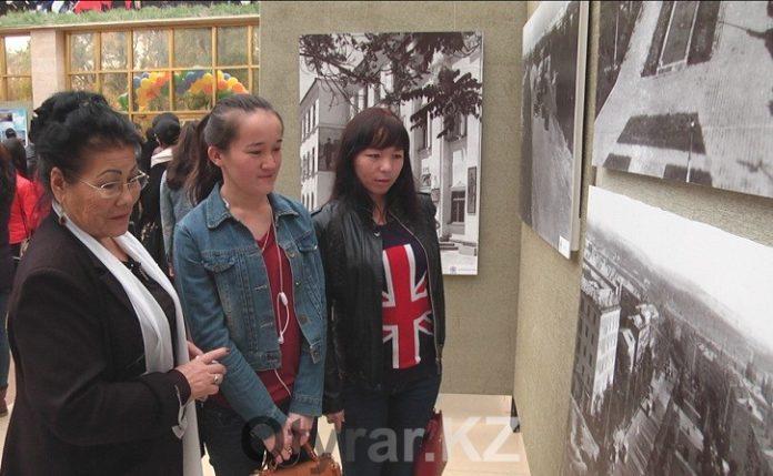 В художественной галереи открылась фотовыставка