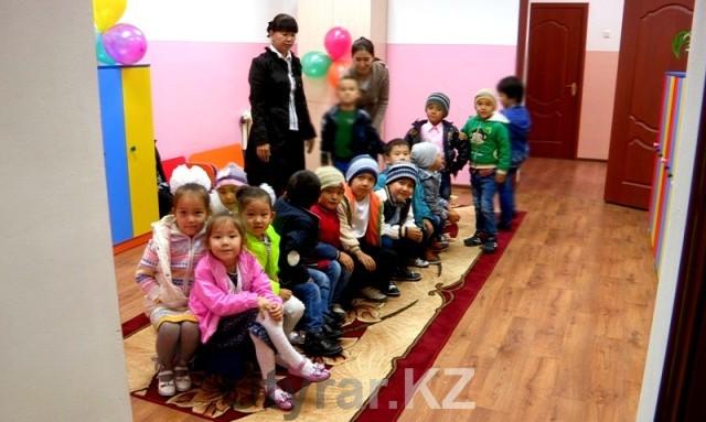 В преддверии Дня города в Шымкенте открылся новый детский сад