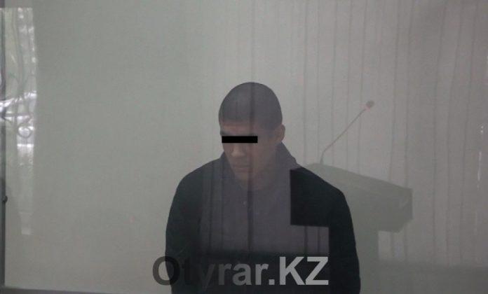 В Шымкенте подросток осужден за продажу героина