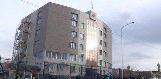 В Шымкенте состоялось торжественное открытие здания городского архива