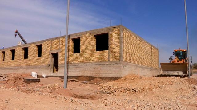 Около сотни семей Тюлькубасского района получат собственное жилье
