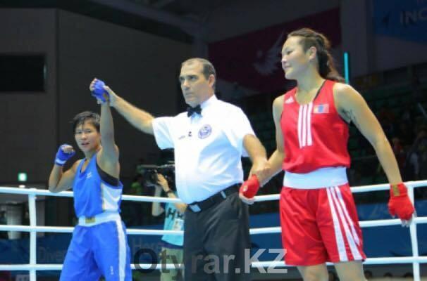 Боксерши ЮКО стали обладателями лицензии на чемпионат Мира по боксу среди женщин