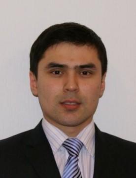 Кенесов Нурлан