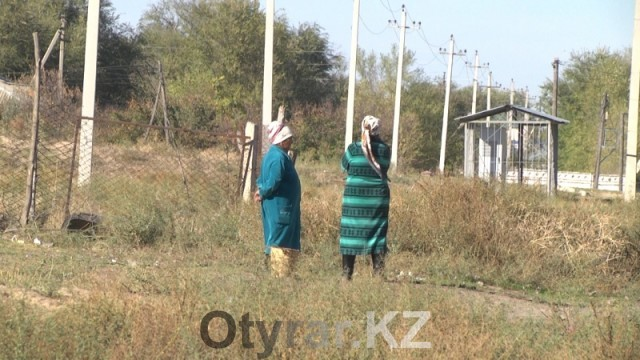 Многодетная семья из Южного Казахстана полным составом уехала в Сирию. Люди