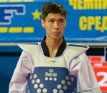 Нурсултан Мамаев из Шымкента назван лучшим спортсменом планеты