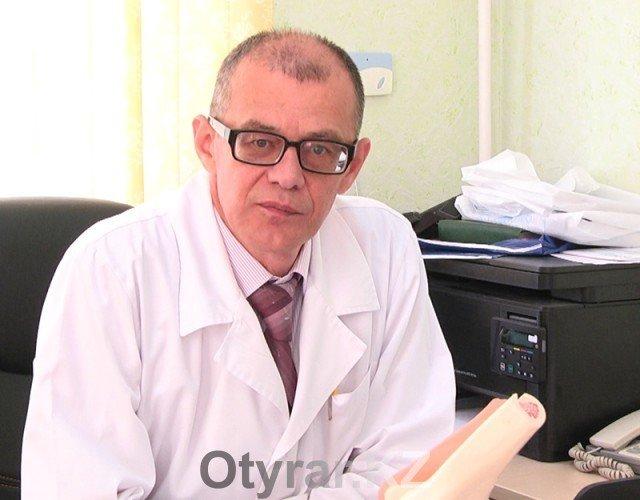 В Шымкенте работает коллегия ревматологов