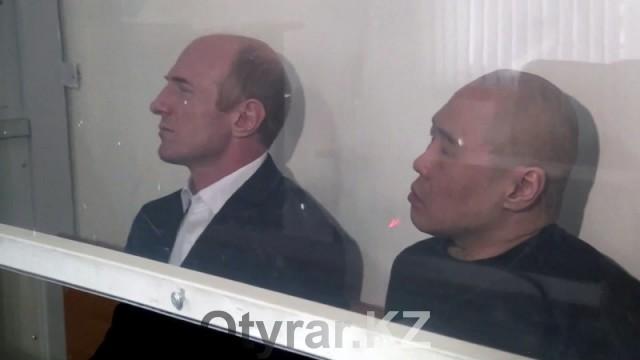 В Шымкенте судят вора в законе Бондо Стуруа