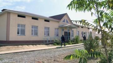 Районная поликлиника Шардары