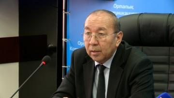 Сайлаубай Жакипов, заместитель директора АО «3-Энергоорталык»