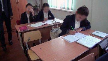 Подростковый суицид в Шымкенте: 13-летний школьник прыгнул с 9 этажа