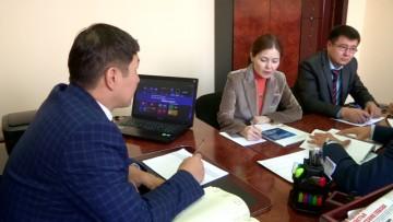 В Палате предпринимателей ЮКО разрабатывают Карту регионального развития