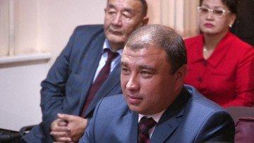 Надирхан Имамсидиков, претендент на должность директора школы.