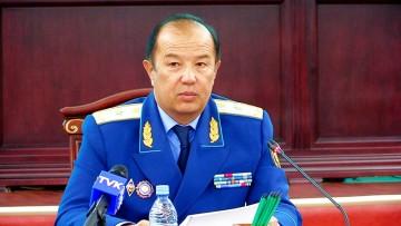 Кто порождает катастрофу в Южном Казахстане?