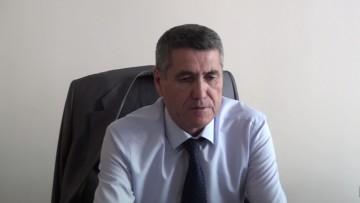 Абсаттар Шахидинов, судья.