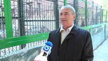 Латипша Алиев, заместитель директора по науке зоопарка.
