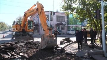 Отопление в северной части Шымкента будет подключено 29 октября