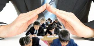 защита учеников
