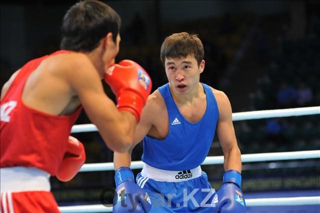 9 лицензий на олимпийские игры уже завоевали спортсмены ЮКО