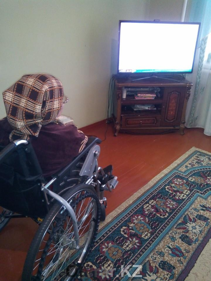 У инвалида есть шанс получить жилье от государства только через 30 лет