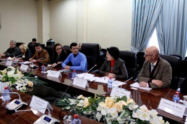 Исторические памятники Туркестана нуждаются в спасении