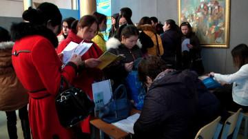 Центр занятости населения подводит итоги по трудоустройству