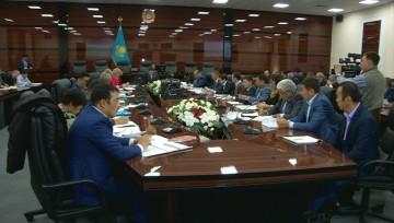 Уровень бедности в Южно-Казахстанской области снизился до 5,3%