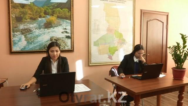 Единый номер дозвона по вопросам ЖКХ работает исправно, заверили в акимате ЮКО