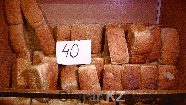 В Шымкенте хлеб может подорожать раньше нового года