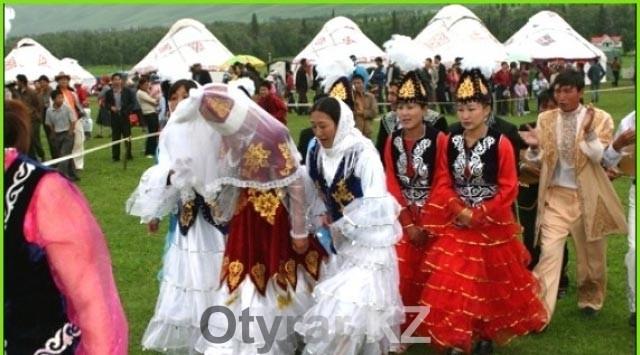 знакомства брак в казахстане