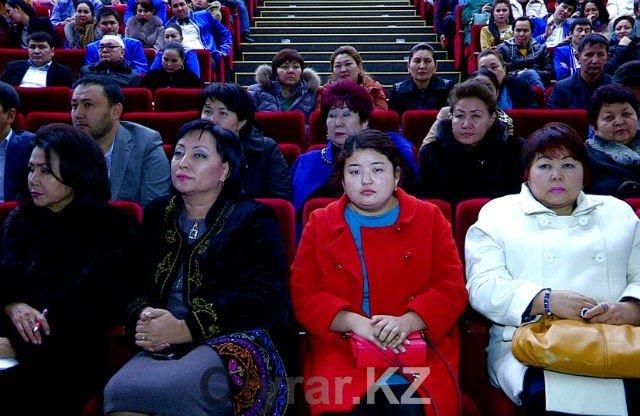 В Шымкенте откроется киностудия, на которой будут снимать сериалы и анимационные фильмы
