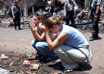 Терроризм: или мы его, или он нас