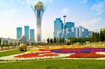 Шымкент выбран в качестве пилотного проекта для реализации программы устойчивого развития города
